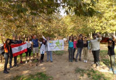 3youn El-Samak Hike 10-11-2019