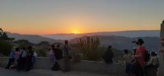 Ain Zhalta Sunset Hike 25-07-2020
