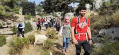 Ammouaa Hike 01-11-2020