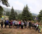 Ammouaa Hike 30-06-2019