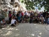 Annoubine Hadchit Hike 27-07-2014
