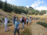 Arz Ain Zhalta Hike 14-09-2014