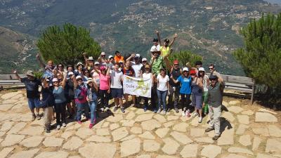 Arz Barouk Hike 26-06-2016