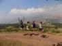 Arz Bkaakafra Hike 31-07-2016