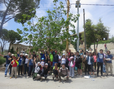 Assia Hike 03-05-2015