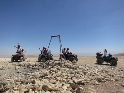 ATV Laqlouq-Qornet 23-08-2014