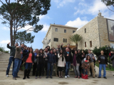 Batroun Wine Tour 16-02-2014