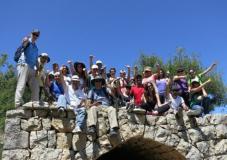 Bcheale Douma Hike 22-06-2014