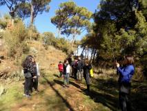 Beit Chabeb Hike 06-01-2017
