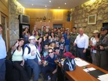 Deir Mimas Hike 11-05-2014