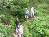 Dhour Chweir Hike 01-06-2014