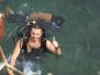 Diving at Safra 30-09-2012