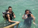 Diving Batroun 12-07-2014