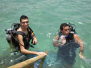 Diving Batroun 12-07-2014