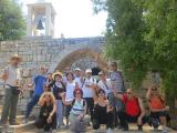 Douma Bccheale Hike 16-06-2013
