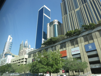 Dubai 14-02-2015