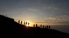 Falougha Sunset Hike 29-10-2020