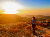 Hardine Sunset Hike 17-10-2020