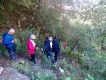 BAAKLINE Hike  25 -03 - 2018