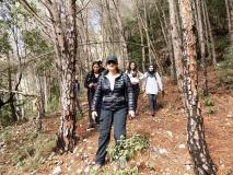 BENTAEL Hike  18-02-2018