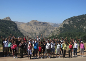 Jabal El Mahabess 19-07-2015