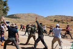 Jabal El Sheikh Hike 02-09-2018
