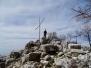 JABAL MOUSSA Hike 18-03-2018