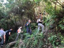 Jannet Artaba hike 19-05-2019