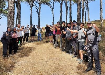 JEZZINE Hike 05-07-2020