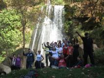 Kfarhelda Hike 13-11-2013