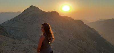 Klaa El Borj Sunset 29-08-2020