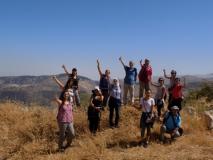 Laqlouq - Balaa Hike 13-08-2017