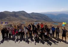 Laqlouq Balaa Hike 15-09-2019