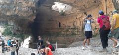Laqlouq Balaa Hike 20-09-2020