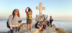 LAQLOUQ Sunset Hike 04-07-2020