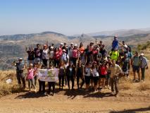 Laqlouq - Tannourine Hike 07-08-2016
