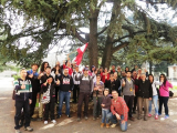 Mayfouk Hike 23-02-2014