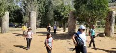 Mazraet El-Nahr Hiking 18-10-2020