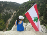 Mazraet Et Teffah Hike 16-10-2016
