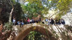 Mokhtara Hike 02-10-2016